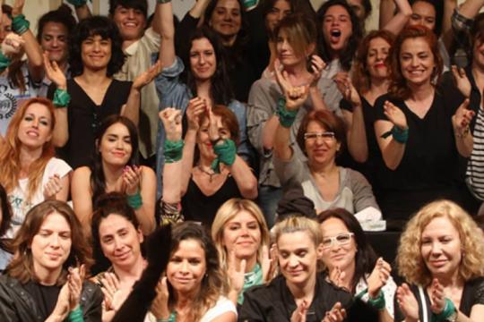 actrices argentinas: la denuncia de anahi de la fuente contra el ex director del san martin diego pimentel