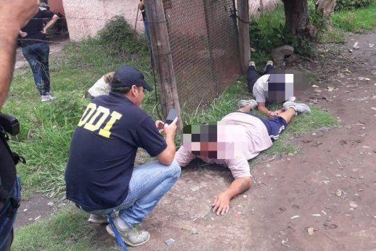 Por el trágico hecho de inseguridad hay tres detenidos