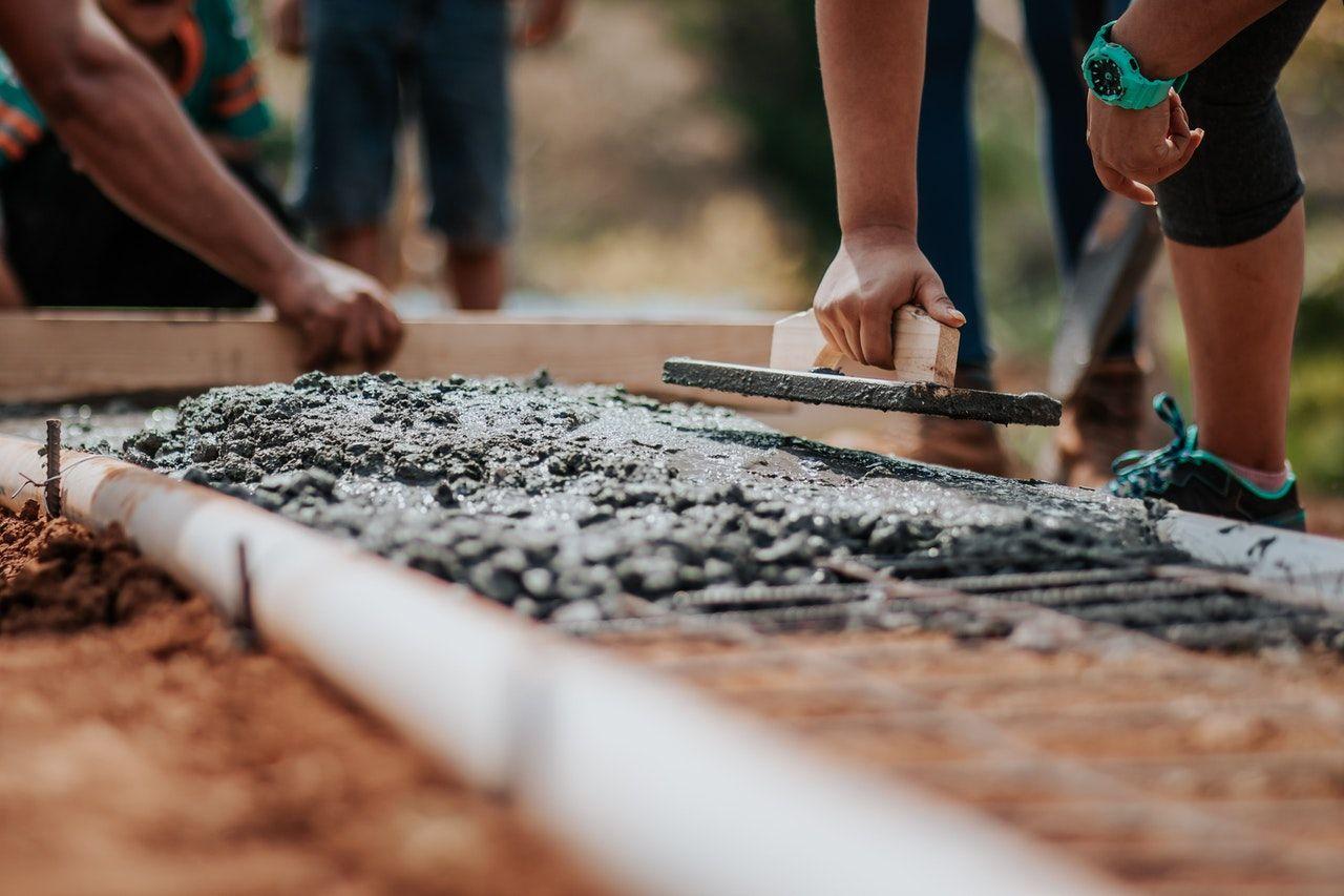 los despachos de cemento crecieron un 7,4% en septiembre