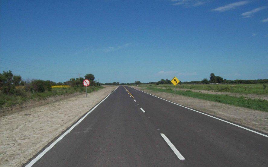 Ante el recambio turístico, rige restricción de tránsito pesado en rutas bonaerenses