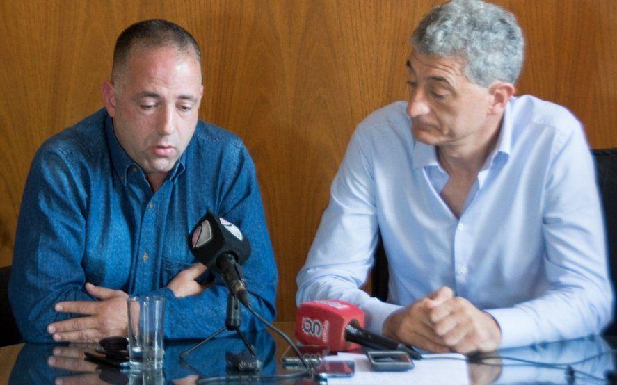 En medio de una grave crisis, Barrera echó al secretario de Seguridad