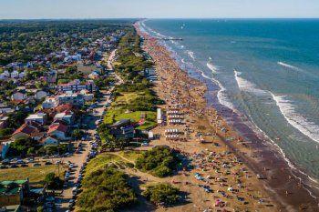En La Costa promueven la vuelta del turismo, pero de manera responsable, por la pandemia.