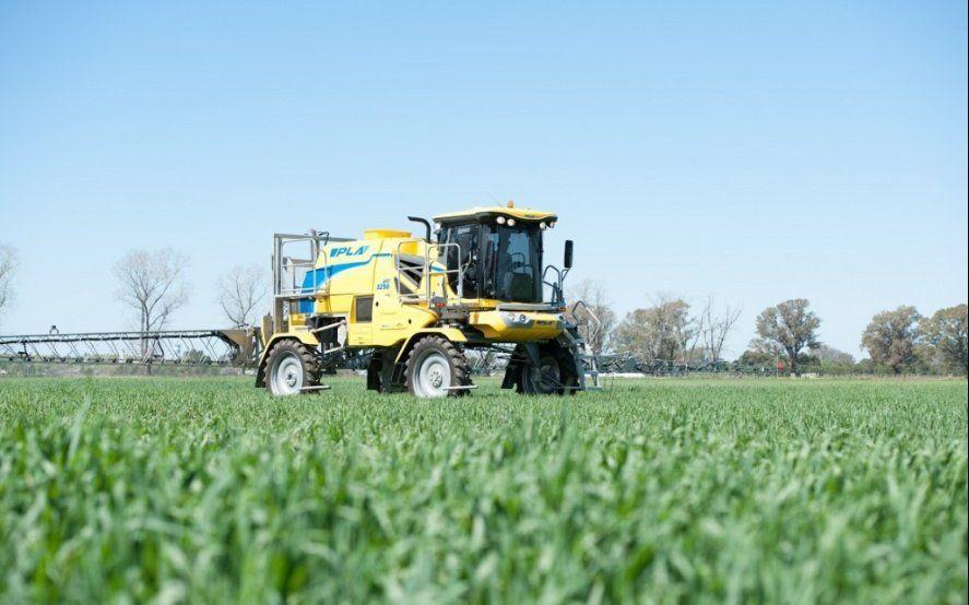 Suspenden por un año la resolución que regulaba la aplicación de agroquímicos