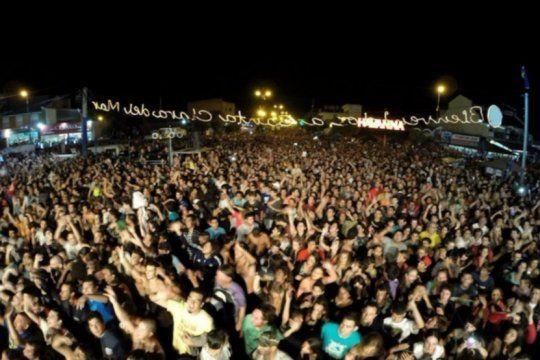 esto no para: este ano, la fiesta de la cerveza en santa clara del mar durara? ¡9 dias!