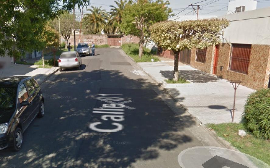 Dolor y bronca en La Plata: mataron a un repartidor de 19 años