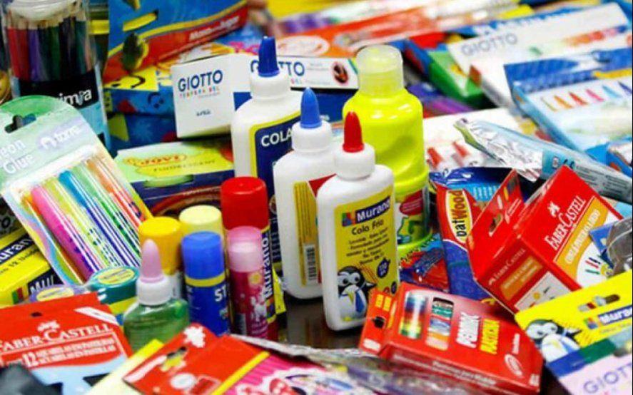 El Banco Provincia prepara una promoción para comprar útiles escolares y ofrecerá descuentos a docentes