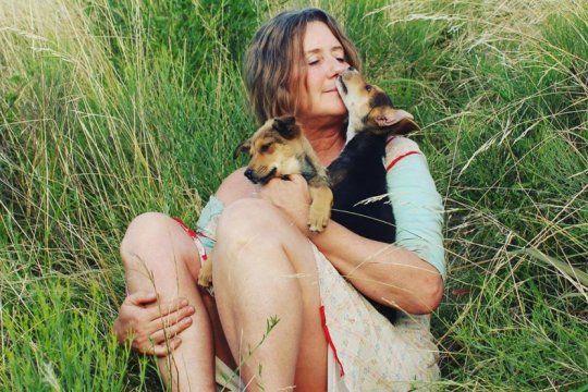 despues del revuelo, veronica llinas debatira en vivo con un activista vegano