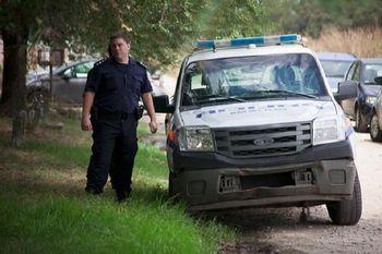 Uno de los robos fue en la calle Céfiro al 757 de Pinamar