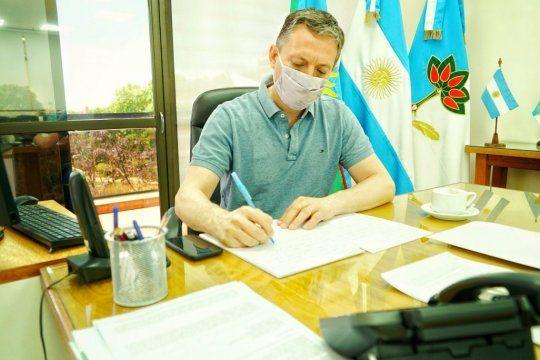 Fernando Gray tiene una de las gestiones mejor valoradas del Conurbano