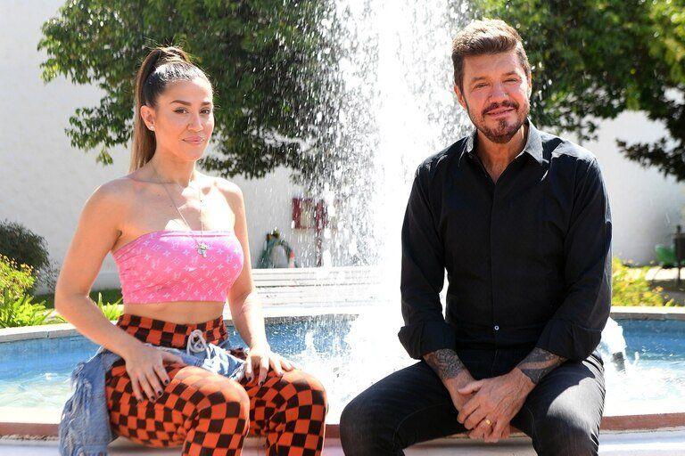 Jimena Barón será jurado en el nuevo ciclo de Marcelo Tinelli