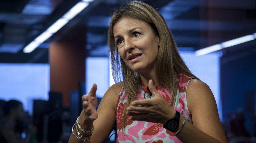 Soledad Acuña dijo que los docentes tienen poco capital cultural