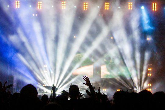 dia de la musica: 5 momentos insolitos en recitales argentinos