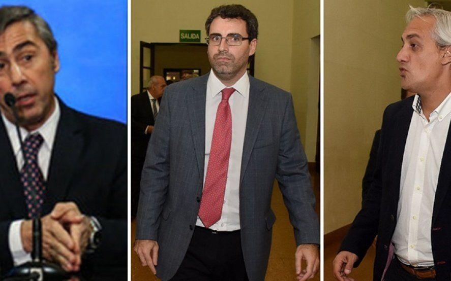 """El Palomar: denuncian """"arreglo"""" del gobierno con jueces de San Martín para que sigan los vuelos nocturnos"""