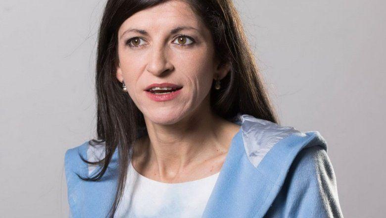 Fernanda Vallejos se disculpó por el audio contra Alberto Fernández
