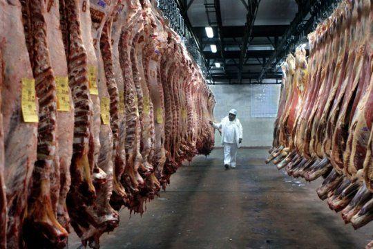 la industria frigorifica argentina se prepara para desembarcar fuerte en china