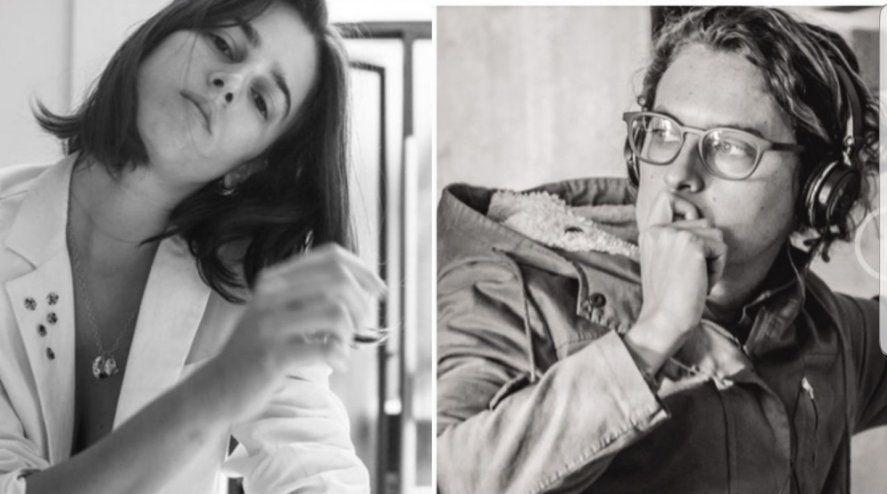 Bernardita Barreiro y Agustina Macri