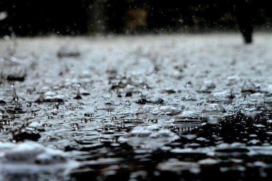 El fenómeno meteorológico persistirá hasta la noche del sábado