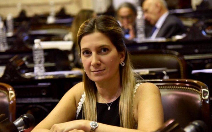 """De Lospennato para Kicillof: """"Elegimos un gobernador, no un ministro de Economía"""""""