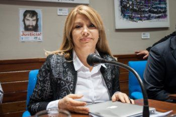 Mónica Litza habló del futuro del Frente Renovador y del desafío del Frente de Todos de cara a la post pandemia.
