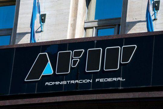 La AFIP continúa con beneficios para constribuyentes