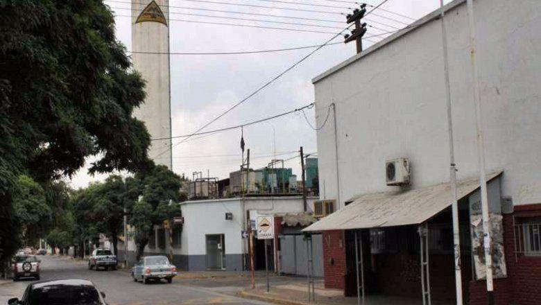 El concejal D ´Alessandro criticó a Lunghi por el cierre de la Metalúrgica y presentará una demanda judicial