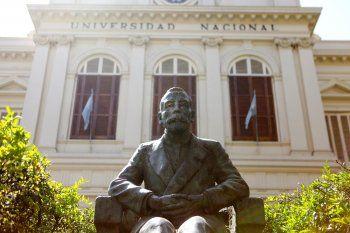 La Facultad de Ciencias Económicas de la UNLP comienza la vuelta a la presencialidad en agosto.