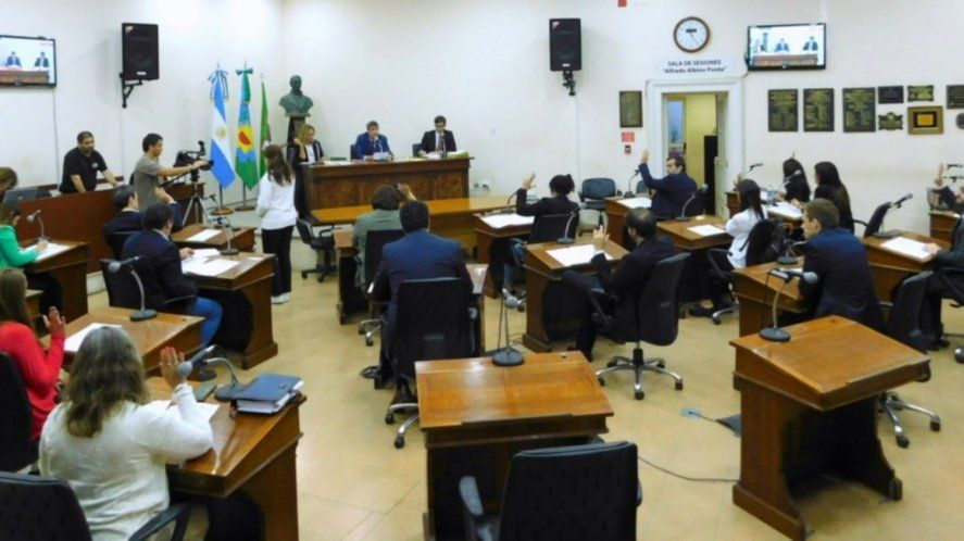 Se debate en el Concejo de Bahía Blanca un nuevo proyecto