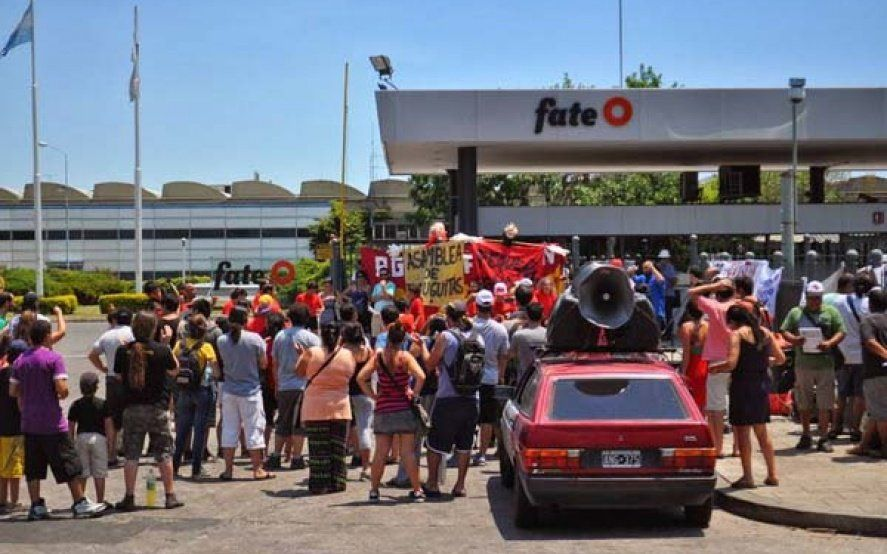 Preocupa el inminente cierre de una industria en San Fernando que podría dejar 400 despidos