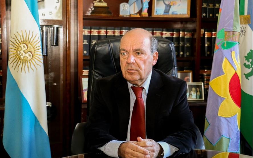 Polémica entre un intendente y la Justicia por la marcha del 17A