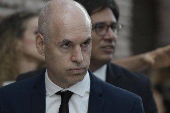 Horacio Rodríguez Larreta lanzó una polémica propuesta sobre el empleo