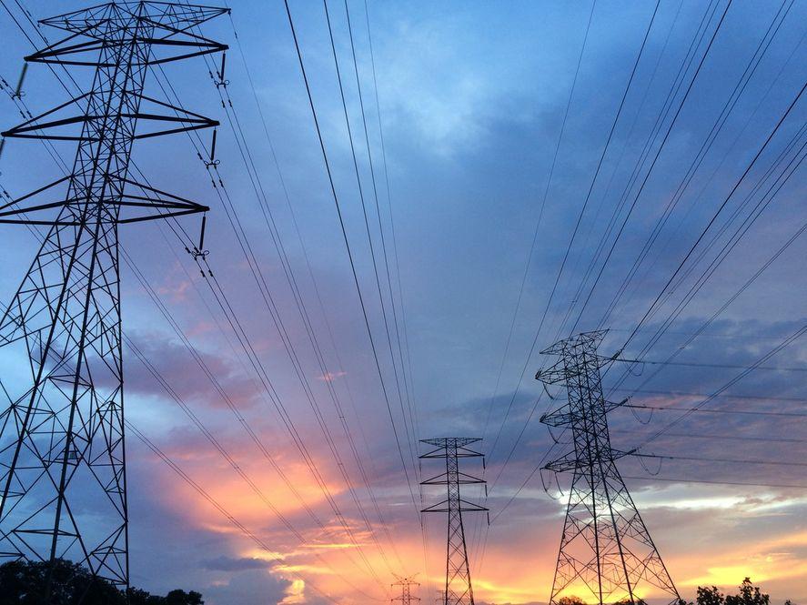Una tormenta geomagnética puede generar apagones