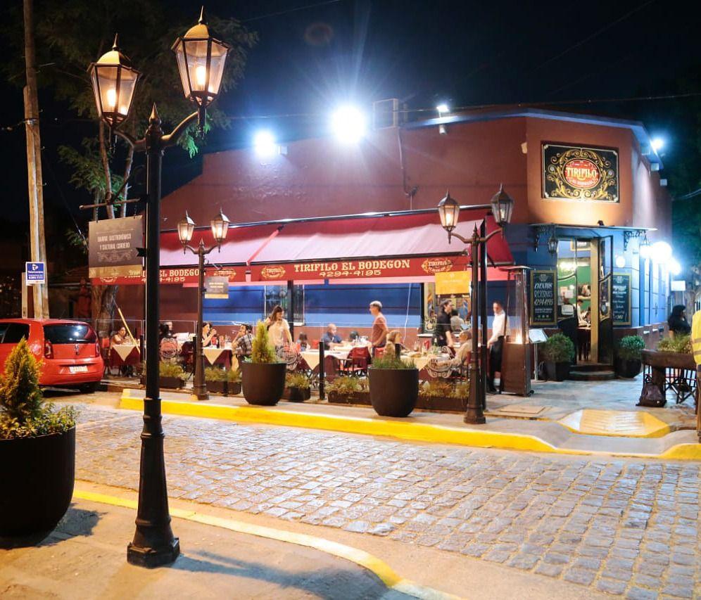 Atención foodies: 3 destinos de la provincia de Buenos Aires para disfrutar del fin de semana