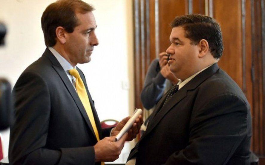 Cambiemos une fuerzas contra Secco: Garro y Nedela le amaron un acto en Ensenada