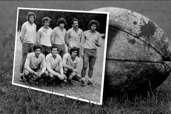 El Rugby es el deporte con mayor cantidad de desaparecidos. 20 de ellos jugaban en La Plata Rugby Club.