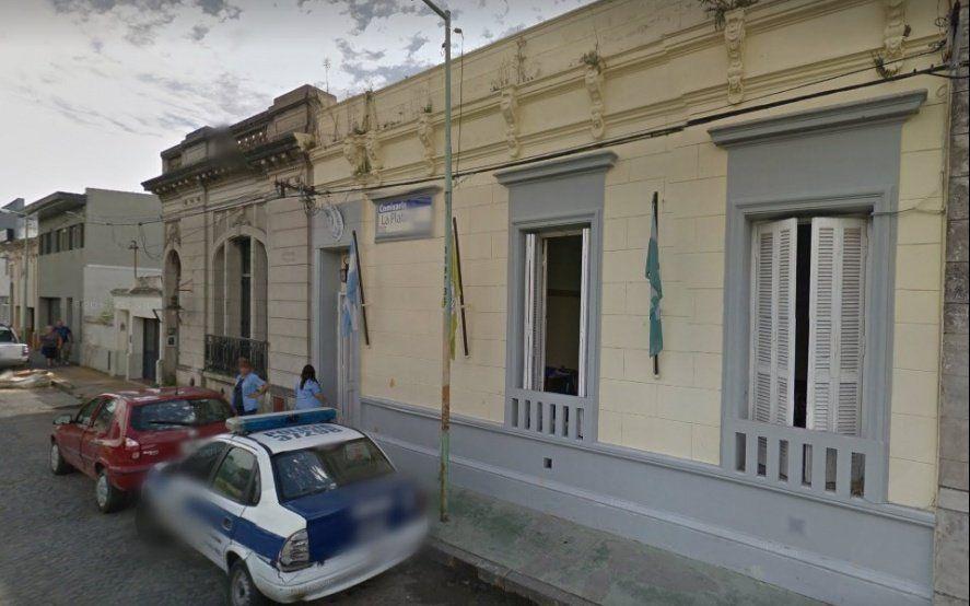 Tras las graves irregularidades ya designaron un nuevo titular en la comisaría de Tolosa