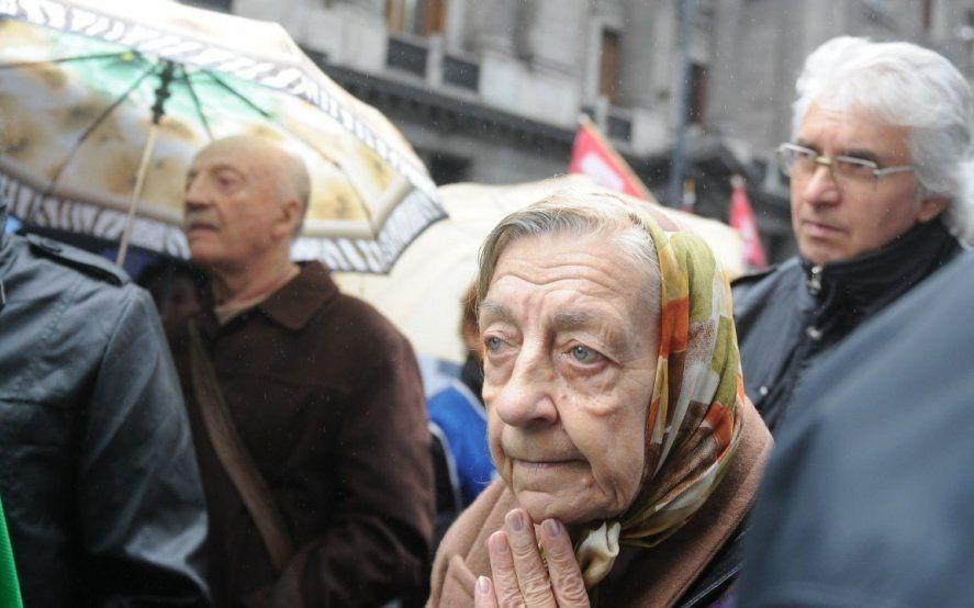 Jubilados y pensionados cobrarán los haberes de julio entre el martes 30 y miércoles 31