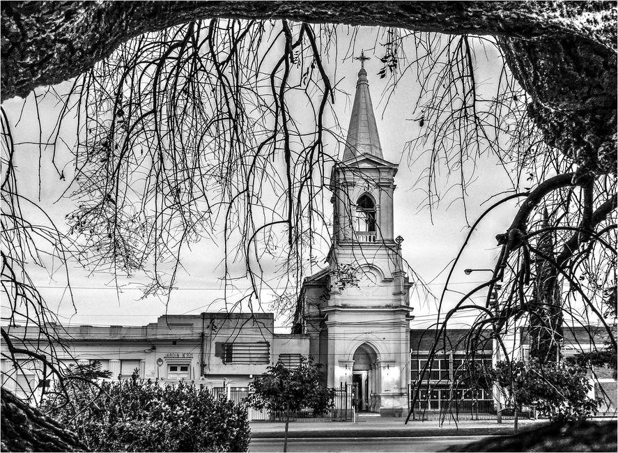 Parroquia Santa Rita de Cascia