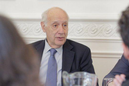 leliqs versus jubilaciones: roberto lavagna se metio en la polemica y conto su propuesta