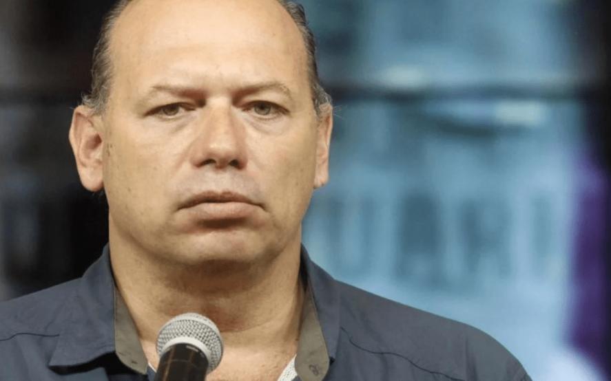 """Berni en modo campaña: convocó a """"revitalizar al Partido Justicialista"""""""