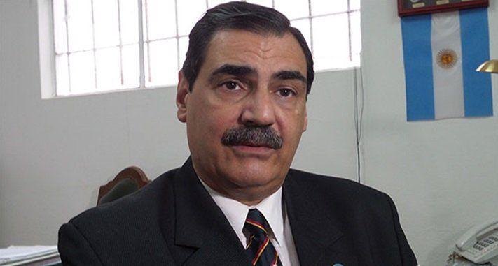Alfredo Eugenio López, juez federal titular del Juzgado Federal n°4 de Mar del Plata.