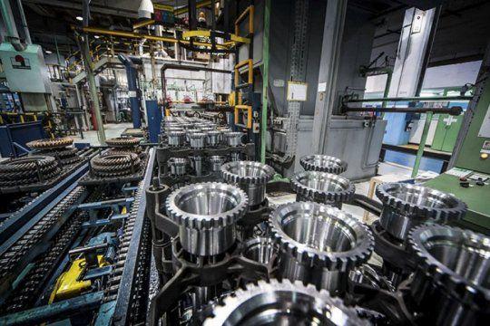 se profundiza la recesion: la industria argentina funciona al 59% de su capacidad instalada