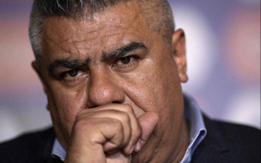 Oficial: Tapia confirmó que se suspenden los torneos y todos los descensos