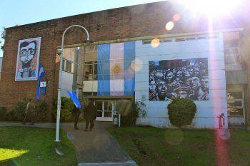 La universidad Nacional de General Sarmiento invita a estudiantes sin secundario completo