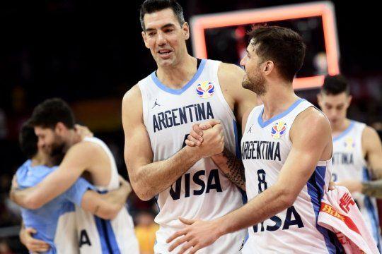 argentina no pudo con espana: la seleccion fue derrotada y quedo segunda en el mundial