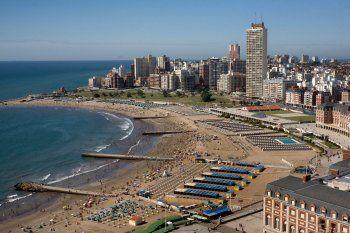 La Provincia relanzó el Fondo Especial Municipal para la Reactivación Cultural y Turística.