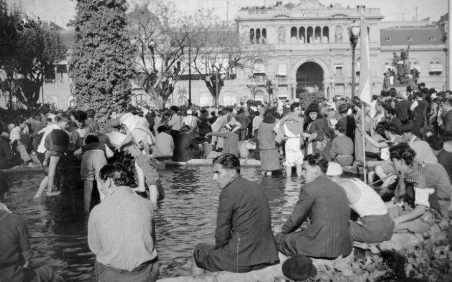 Movilización histórica: ¿por qué el 17 de octubre se celebra el Día de la Lealtad Peronista?