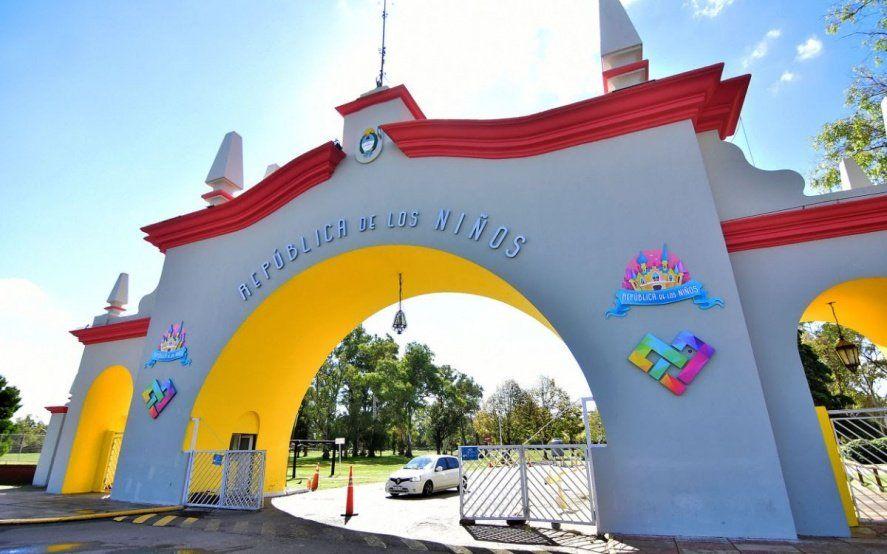 Comienza la inscripción para los talleres gratuitos de arte en la República de los Niños