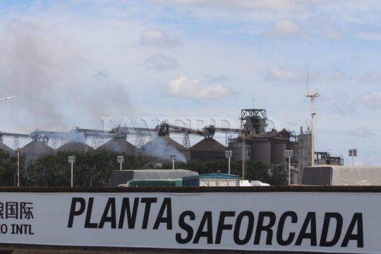La Federación de Aceiteros apuntó contra COFCO por la muerte de tres obreros en Junín