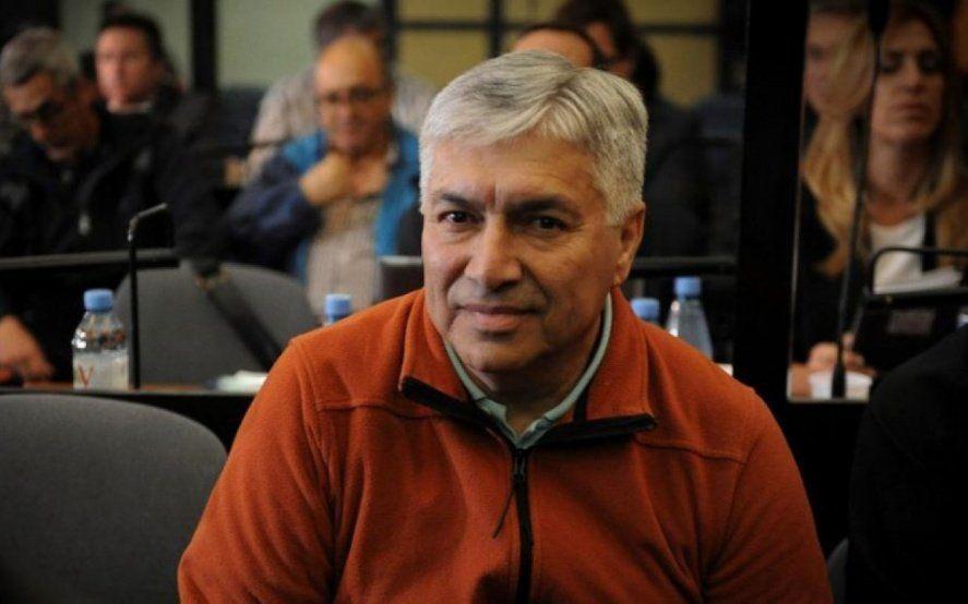 Intendentes de Cambiemos piden que les den maquinaria secuestrada a Lázaro Báez para hacer obras