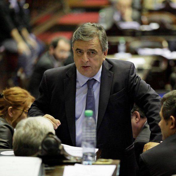 El diputado nacional Mario Negri se quejó porque Pfizer no redactó la Ley de Vacunasvisibility